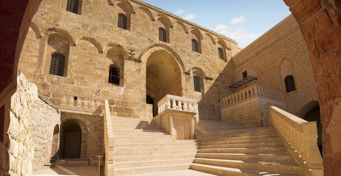 Home of Mardin