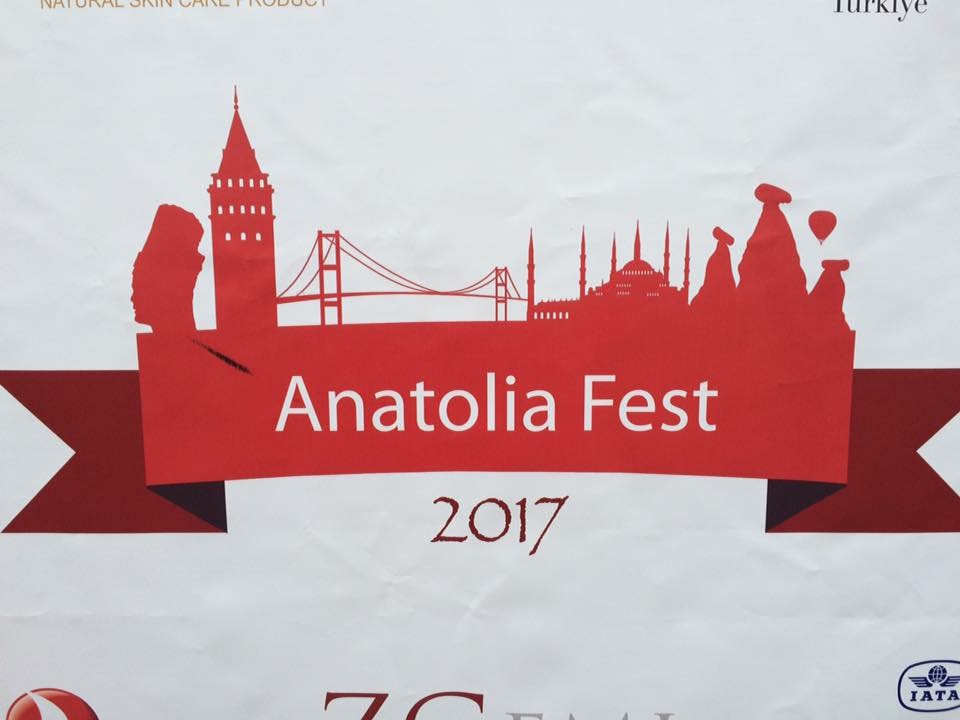 July 9 2017 anatolia fest 2017 - Turkish culture and tourism office ...